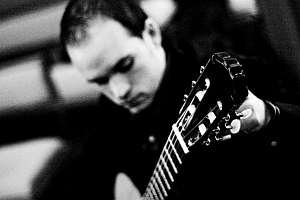 Eric Bourassa - Elite Guitar Teachers Inner Circle Member