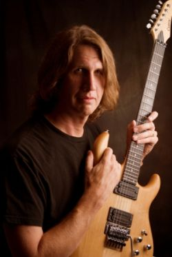 Paul Kleff - Tom Hess Guitar Teacher Training Program Member