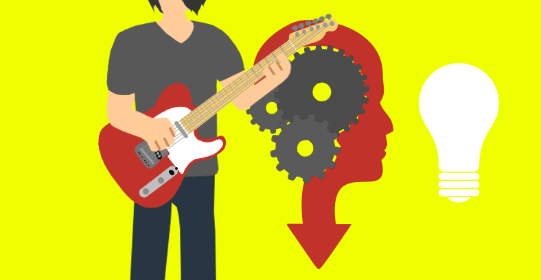 How To Install Musical Creativity Into Your Brain And Hands
