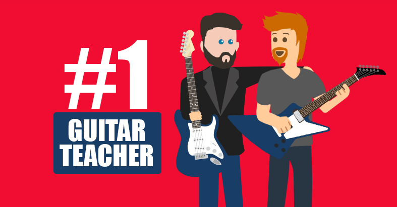 Learn How To Teach Guitar