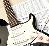 how to get greater results from taking guitar lessons