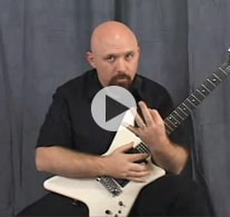 How To Play Arpeggios On Guitar Free Video