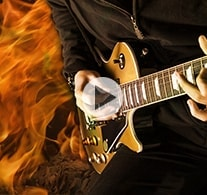 How To Play Expressive Guitar Solo Free Video