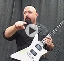 Killer Shred Guitar Video Lesson