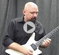 how to improve your guitar licks free video