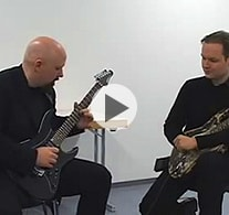 how to create killer metal guitar solos free video lesson