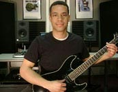 Jared Priest - Guitar Teacher