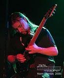 Jason Aaron Wood - Guitar Teacher