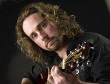 Trevor Darmody - Guitar Teacher