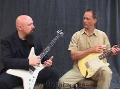 Tom Hess Teaches Blues Guitar Soloing