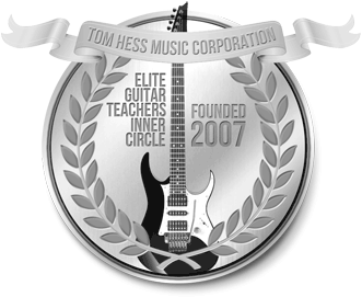Become A Successful Guitar Teacher