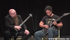 Tom Hess Teaching A Guitar Student How To Fix Mistakes