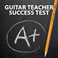 Guitar Teaching Success Test