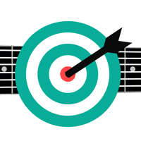 Improve Accuracy On Guitar Learn Guitar Online
