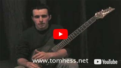 Online Guitar Lessons With Tom Hess Review Mike Philippov