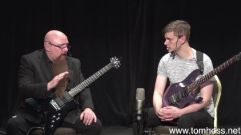 How To Improvise On Guitar During Live Playing