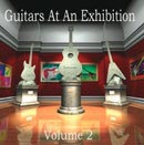 Guitars At An Exhibition Volume 2 CD