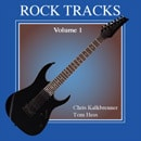 Rock Tracks Volume 1 CD