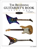 The Beginning Guitarist Book - Level One