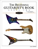 The Beginning Guitarist Book - Level Two