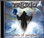 Flames Of Prophecy
