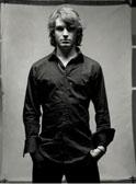 Antony Reynaert - Professional Guitar Teacher