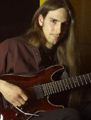 Dan Cruzan - Guitar Student Of Tom Hess