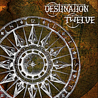 2012 Destination Twelve Compilation CD
