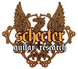 German Schauss Schecter Endorsement