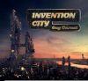 Invention City Album Cover