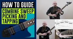 Play better guitar solos with these exercises