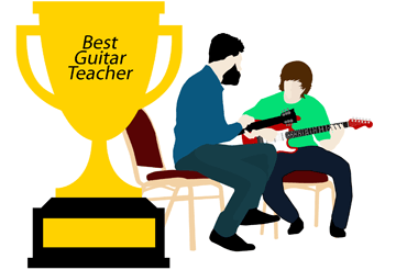 Make Money Teaching Guitar And Be The Best Guitar Teacher In Your Area