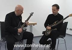 Tom Hess And Greg X