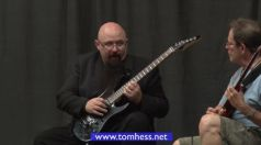 Tom Hess Solving Sweep Picking Problems