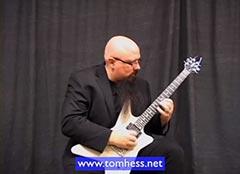 Make Fast Guitar Playing Feel Easy