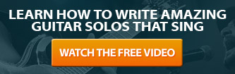 Learn How To Write Amazing Guitar Solos That Sing