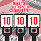 Make your guitar solos sounds great