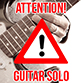 Guitar Solo Phrases That Demands Attention