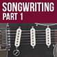 Improving your songwriting skills