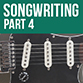 How to Improve your songwriting technique