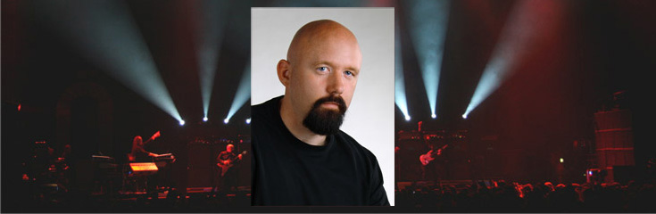 Tom Hess - guitar teacher trainer